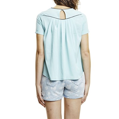 LEE COOPER Dita - Top - bleu