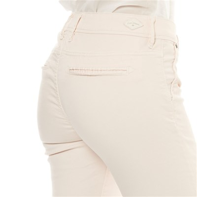 LEE COOPER Pantalon - rose clair