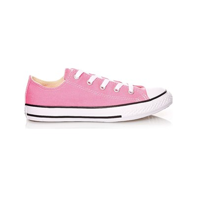 CONVERSE Chuck Taylor All Star Ox - Baskets Mode - rose