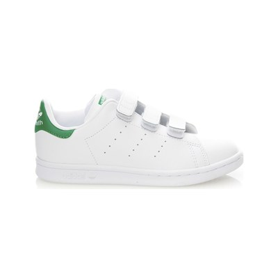 Adidas Originals stan smith - baskets mode - vert