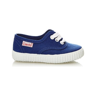 Cienta Baskets mode - bleu