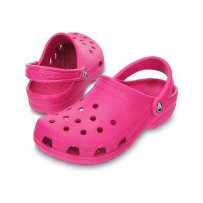 CROCS Sabots - rose