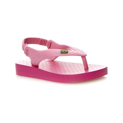 Ipanema Classica brasil - tongs - rose