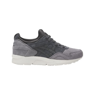 Asics Gel-Lyte - baskets mode - gris