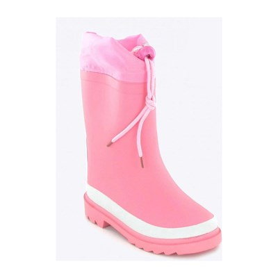 Be Only color hiver - bottes - rose