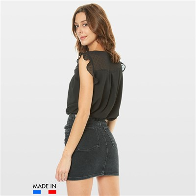 Brandalley Top Collection Collection Nero Top Nero Brandalley Top Collection Brandalley La La Nero La SzCqC