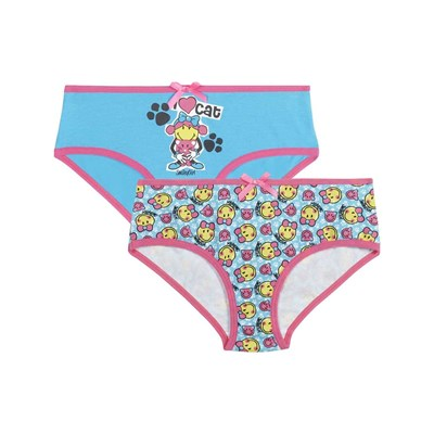 Pomm'poire Best friend - slip - multicolore