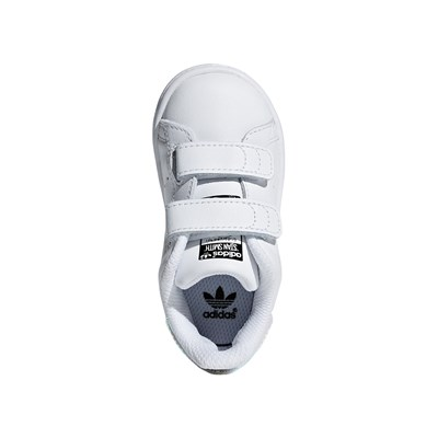 ADIDAS ORIGINALS Stan Smith CF I - Baskets basses - blanc