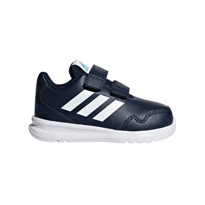 Adidas Performance altarun cf i - baskets basses - bleu marine