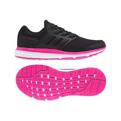 4Zapatillas Performance Running Negro Galaxy Adidas De sBhrdCotxQ