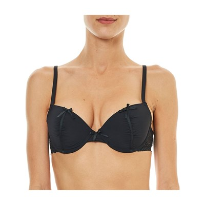 Eq Underwear margot - soutien-gorge push-up - noir