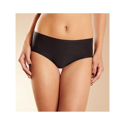 Chantelle Soft stretch - boxer - noir