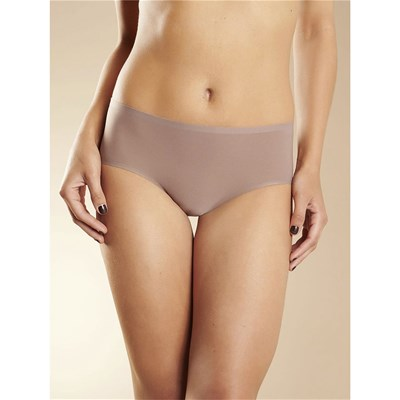 Chantelle Soft stretch - boxer - taupe