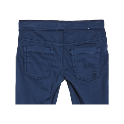 BENETTON Jegging - bleu