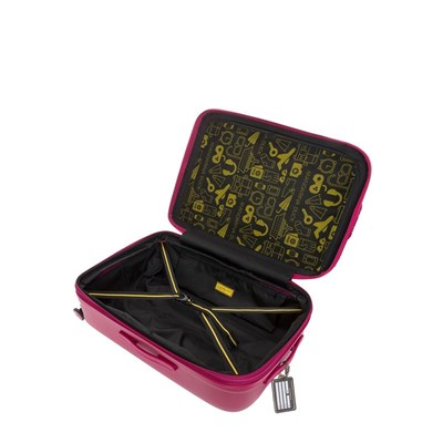 MANDARINA DUCK Valise medium - rose