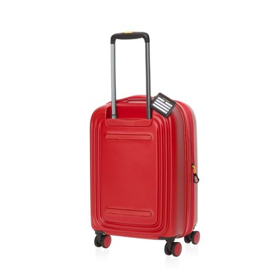 MANDARINA DUCK Trolley - rouge