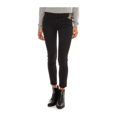 Best Mountain Nero Jeans Mountain Slim Slim Best Jeans davaqC