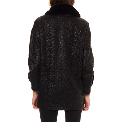 Nero Cappotto Molly Molly Molly Cappotto Bracken Bracken Nero Cappotto Molly Nero Bracken XnqXcrY