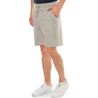 TOMMY HILFIGER UNDERWEAR MEN Short - gris
