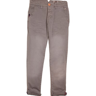 American People pantalon chino - gris