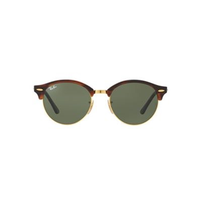 Ray De Ban Lunettes Rouge Soleil Clubround UqOrwHU