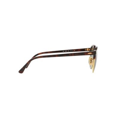 Clubround Lunettes Ray Soleil De Rouge Ban HWqgB