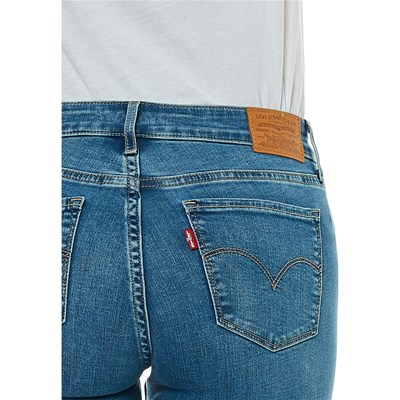 LEVI'S 711 - Skinny - All play