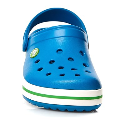 CROCS Clogs - blau