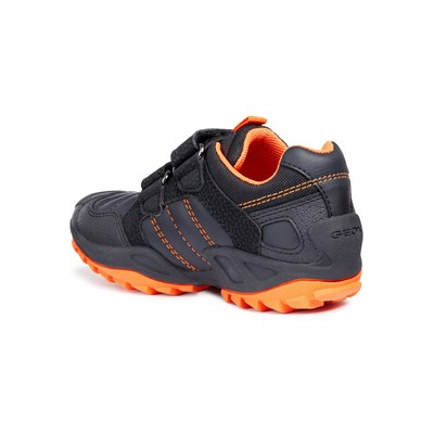 GEOX New savage - Zapatillas - azul