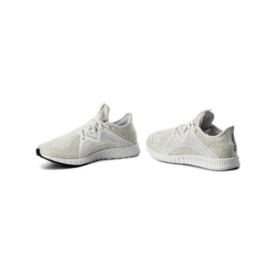 ADIDAS PERFORMANCE Edge lux 2 - Baskets Running - blanc