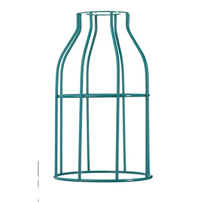 Hoopzi Cage décorative - turquoise