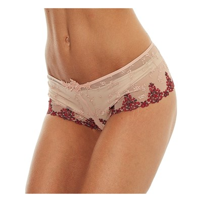 Passionata Shorts Nights Chiaro Rosa White rx4qwr