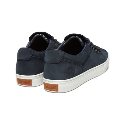 TIMBERLAND Adventure Cupsole Alpine Oxford - Baskets - saphir