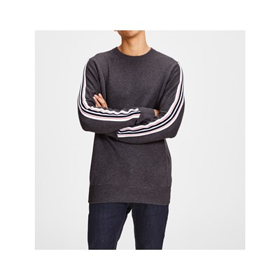 JACK & JONES Jcooregon - Pullover - grau
