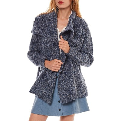 Mountain Best Cardigan Blu Best Cardigan Mountain Best Blu Mountain qvpdxE