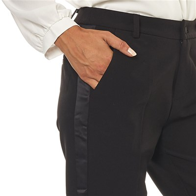 Pantaloni Best Best Nero Mountain Pantaloni Mountain Nero Oadw11qzXn