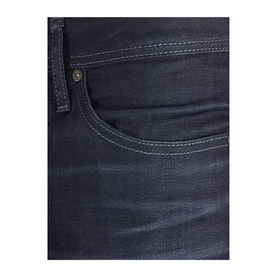 JACK & JONES Tim original noos - Jean slim regular - bleu jean