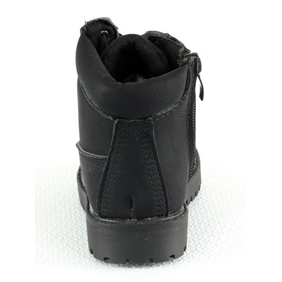 ROCK'N JOY Bottines - noir
