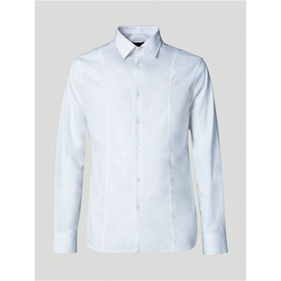 Marciano Los Angeles Chemise manches longues - blanc