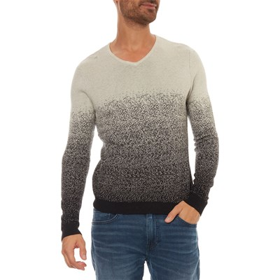 Maison MAD Pull - multicolore