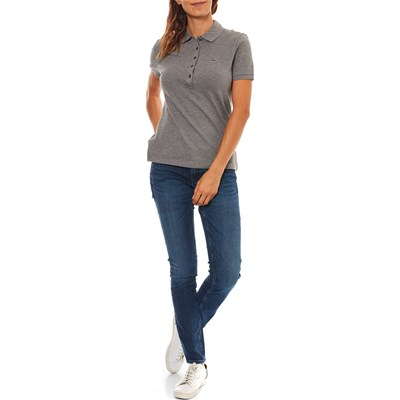 For Courtes View 8sw7fe Pierre Lacoste Polo Manches p6SwBXnq