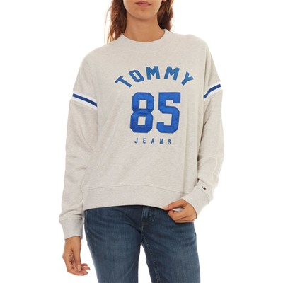 Jeans Sweat Bruy Tommy Jeans shirt Sweat Tommy 6qFfBwzWt