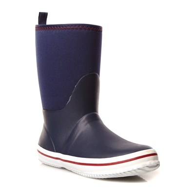 BE ONLY Madeline - Gummistiefel - marineblau
