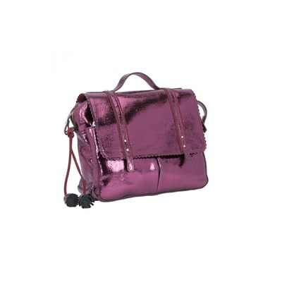2602e589e5 Violet Claudine Cartable En Sac Cuir Lollipops qFZSwz44