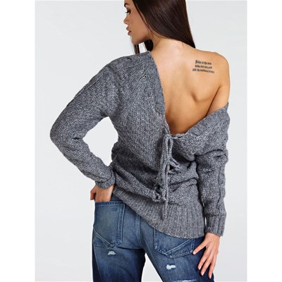 Guess Guess En Pull Pull M Laine 44PrFng