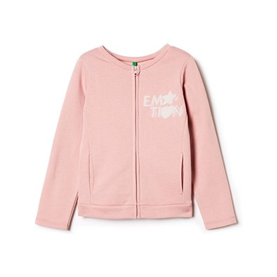 BENETTON Zerododici - Sweat-shirt - bicolore