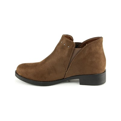 SUREDELLE Boots - taupe