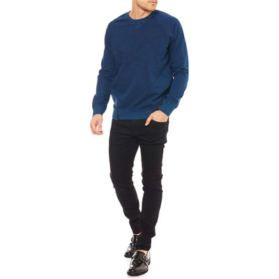 CHEVIGNON Sweat-shirt - bleu brut