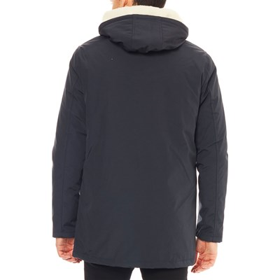 BEST MOUNTAIN Parka - bleu marine