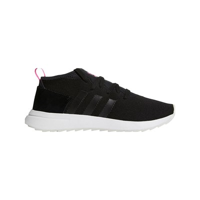 Adidas Originals flb mid w - baskets basses - noir